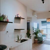 Cho thuê căn hộ 2PN/ 75m2 dự án The Sun Avenue, full nội thất - Giá 13 triệu/tháng