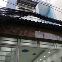 Bán nhà riêng Quận 4 - TP Hồ Chí Minh giá 3.70 tỷ