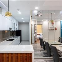 Cho thuê căn hộ 3 phòng ngủ,2WC Richstar, full nội thất, giá:14tr/tháng.LH:0765568249 Anh văn