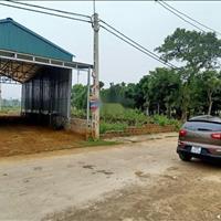 Bán đất tuyến 1 Đồng Trạng, xã Cổ Đông, thị xã Sơn Tây