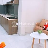 Mở bán chung cư Nguyễn Thái Học-Tôn Đức Thắng, 1-2 phòng ngủ, 34m2 -50m2 - 76m2, sổ đỏ riêng