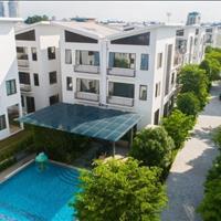 Cần bán biệt thự đơn lập Khai Sơn Hill, sát cạnh phố Cổ, 320m2, giá 25 tỷ, có bể bơi riêng