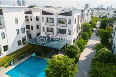 Bán biệt thự đơn lập siêu VIP Khai Sơn Hill, sát cạnh phố Cổ, DT 320m2, giá 25 tỷ, có bể bơi riêng