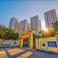 Bán căn hộ quận Đông Anh - Hà Nội giá 2.40 Tỷ