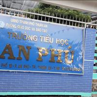 Bán vài lô đất An Phú giá rẻ, sổ mới 2020 - Thành phố Thuận An