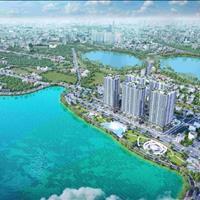 Mở bán đợt 2 căn hộ cao cấp bên hồ LDG Sky - kế bên làng đại học Quốc Gia HCM, giá 28-31tr/m2