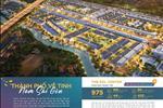 Dự án The Sol City - ảnh tổng quan - 7