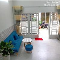 Bán nhà hẻm xe hơi Tôn Đản, Phường 14, Quận 4, nhà 1 trệt 1 lầu, diện tích 45m2, sổ hồng riêng