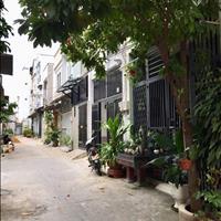 Bán nhà hẻm xe hơi Lê Đức Thọ, phường 17, Gò Vấp, ngay chợ An Nhơn, view hướng nam rất thoáng mát