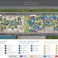 Sở hữu căn hộ Masteri cao cấp nhất Quận 9 giữa lòng ĐĐT Vinhomes Grand Park giá chỉ từ 2,9 tỷ
