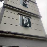 Bán nhà 5 tầng gần trường cấp 1 Tả Thanh Oai 1.65 tỷ
