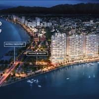 Căn hộ cao cấp vịnh Nha Trang - The Aston thanh toán 30% nhận nhà