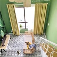 Căn hộ 1 phòng ngủ có gác lửng cực hiếm tại Garden Gate - chỉ 11tr
