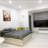 Căn hộ Studio cao cấp Botanica Premier (Novaland) 38m2 - full nội thất mới 99% chỉ 11tr/tháng