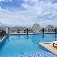 Bán khách sạn 3 sao có hồ bơi - khu Mỹ An - An Thương - cách biển Mỹ Khê 5 phút đi bộ