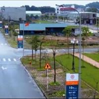 Bán lô đất Dĩnh Trì - Thành Phố Bắc Giang. Dân về ở và kinh doanh sầm uất