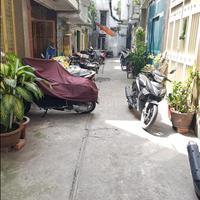 Bán nhà Quận 1, Nguyễn Cư Trinh, Phường Nguyễn Cư Trinh, 3x10m 1 trệt, 2 lầu, giá 4,4 tỷ
