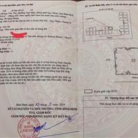 Bán căn hộ thành phố Quy Nhơn - Bình Định giá 1.1 tỷ