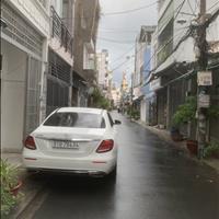 Cần bán nhanh nhà mới ngay Lũy Bán Bích, Tân Phú, 50m2, có sổ