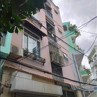 Nhà đẹp giá tốt hẻm xe hơi nhà 5 lầu mặt tiền đường 7m nằm ngay Thiên Phước Tân Bình giáp Q10 - Q11