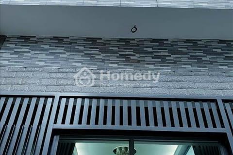 Nhà 1trệt 1lầu ngay Lê Lợi, Gò Vấp, 48m2, có sổ hồng