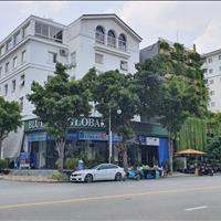 Cho thuê 3 tòa văn phòng liền nhau Phú Mỹ Hưng Quận 7 góc 2 mặt đường lớn 2000m2, 24x18.5m 7 tầng