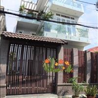 Bán gấp biệt thự mini đường Nơ Trang Long, Bình Thạnh, 4 Tầng Chỉ 15tỷ2