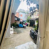 Cần bán nhà mới đẹp hẻm XH đường Cách Mạng Tháng 8, phường 5, Tân bình, 42m2, Có Sổ