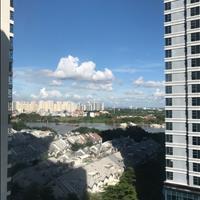 Tôi bán nhanh căn hộ 90 Nguyễn Hữu Cảnh, nhà mới, chưa qua sử dụng, căn góc 63m2, sổ hồng