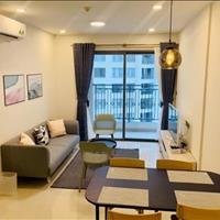 Cho thuê căn 2PN 2WC chung cư Saigonres Plaza, full nội thất,Giá:12tr/th