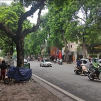 Bán nhà mặt phố Hai Bà Trưng, Hoàn Kiếm, vỉa hè kinh doanh diện tích 40m2, giá 22,5 tỷ