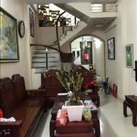 Bán nhà Phan Đình Giót 31m2, 2 tầng, mặt tiền 5.6m, lô góc, ngõ to, yên tĩnh, giá 2,98 tỷ