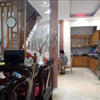 Bán nhà còn mới tại ngõ 255 đường Lĩnh Nam, Hoàng Mai, 42m2 x 4 tầng giá 2.5 tỷ có thương lượng