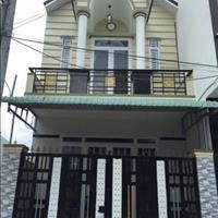 Bể nợ bán gấp nhà 1 trệt 1 lầu Phạm Hữu Lầu, Quận 7, 72m2/1.3 tỷ bao sổ, gần chợ, liên hệ