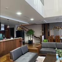 Video quay thực tế - em có bán 16 căn Penthouse và Duplex thông tầng - Chung cư Eco Green City