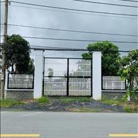 Bán đất Củ Chi - TP Hồ Chí Minh 600m2 giá 750 triệu