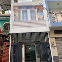 Chủ nhà cần vốn bán gấp nhà 42M2 đường Bùi Đình Túy, quận Bình Thạnh, gần chợ Bà Chiểu