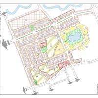 Bán đất nền dự án Kosy City Beat thành phố Thái NGuyên