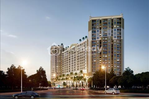 Chính chủ cho thuê căn hộ CT - Mặt tiền XLHN - Cách Metro 500m - Giá thương lượng