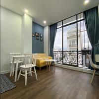 Căn hộ 1-2 PN - Gần sân bay - Giá cực tốt - đầy đủ nội thất, mới tinh, ban công, phòng từ 35-45m2
