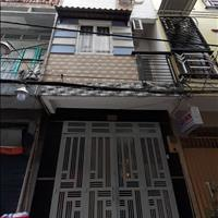 Bán nhà riêng Quận 4 - TP Hồ Chí Minh giá 4.1 tỷ - Nhà 1 trệt 2 lầu, diện tích sử dụng 73m2