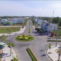Đất sổ đỏ đường 30m Vĩnh Long New Town, trung tâm thành phố, sát sông Cổ Chiên, 10tr/m2