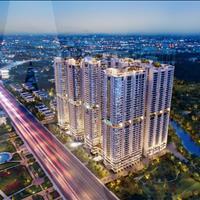 Bán căn hộ quận Thuận An - Bình Dương giá thỏa thuận