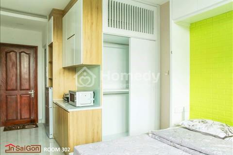 Cho thuê căn hộ Studio Quận 8 - TP Hồ Chí Minh giá 6 triệu, mới 100%