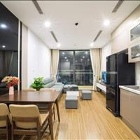 Cho thuê căn hộ chung cư Vinhomes West Point, 74 m2, 2 phòng ngủ, giá 15 triệu