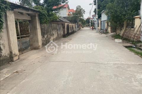 Bán 50m2 lô góc Kiêu Kỵ Gia Lâm Hà Nội , đường 7m hai ô tô tránh nhau cách vinhomes 1km