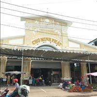 Bán gấp lô đất sổ riêng diện tích 4x17m đường 8m ngay chợ Minh Phát phường Thạnh Xuân, Quận 12