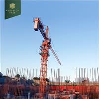 Cập nhật tiến độ thi công block D - tháng 11/2020 - dự án Anderson Park