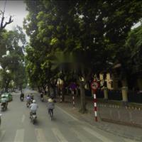 Bán nhà phố cổ Ba Đình - Diện tích 800m2, mặt tiền 20m