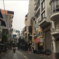 Bán nhà mặt phố trung tâm Ba Đình - Kinh doanh đỉnh giá cực tốt